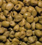 40004560 Kruidenolijf groen zonder pit emmer