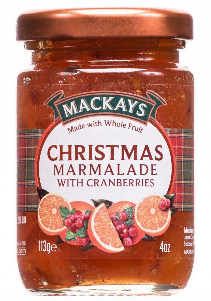 62002948 Christmas Marmalade 1113g