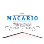 Macario Retro Drink