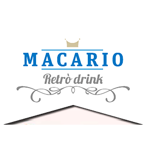 Macario Retro Drink